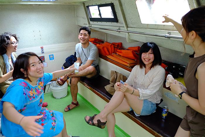 東京湾 釣り 新明丸 仕立て船 貸切 チャーター